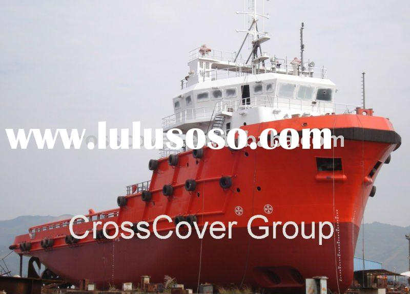 Newbuilding 69m 8080HP DP1 offshore supply vessel for sale