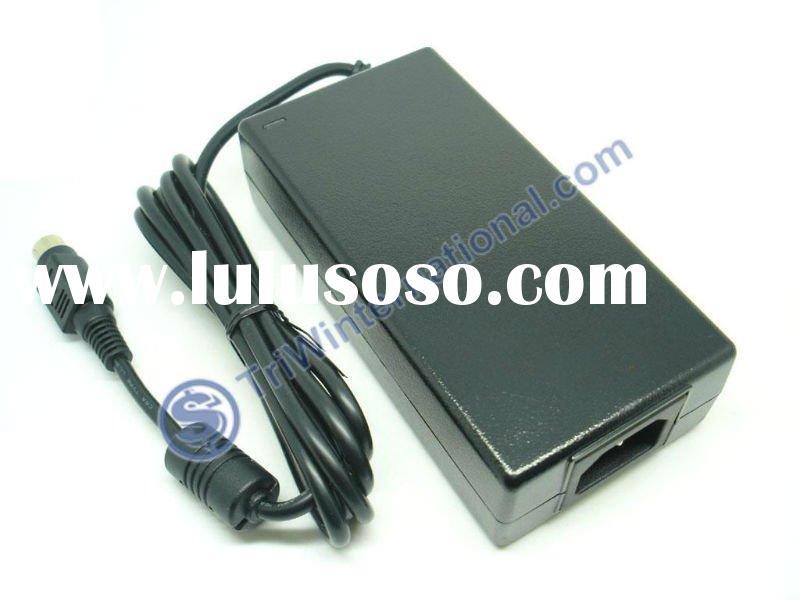 Original LINEARITY LAD10PFKB6 12V 6A 4-Pin AC Power Adapter Charger for LCD Monitor - 02373A