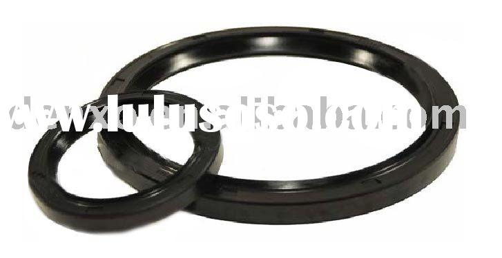 Perkins Crankshaft Oil Seal 2418F437 & 2418F475