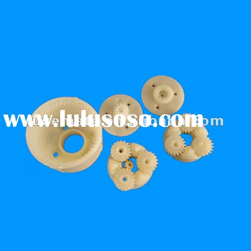 Plastic Gearboxes For Power Tools/Plastic Planetary Gearbox