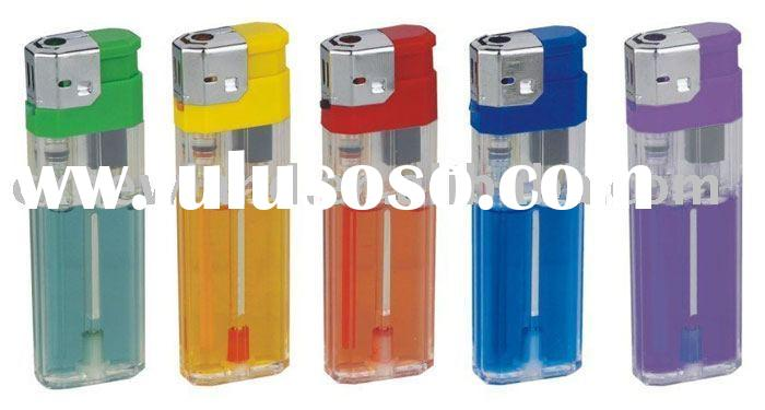 Plastic&disposable lighter