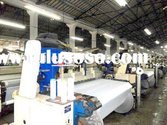 Polyester Fabric for dyeing factory