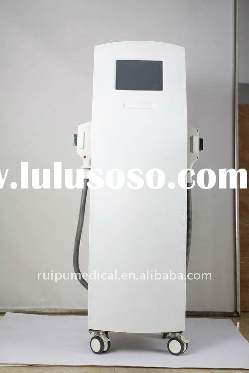 Professional IPL hair removal medical equipment