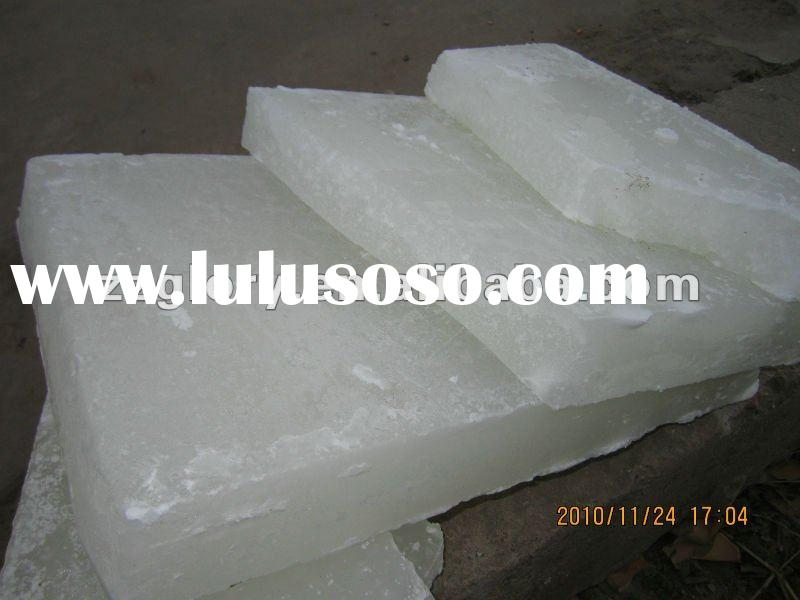Paraffin Wax MSDS http://www.lulusoso.com/products/Msds-Of-Semi-Refined-Paraffin-Wax.html