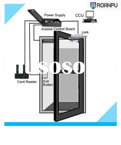RS485 RFID smart card magnetic lock door access control