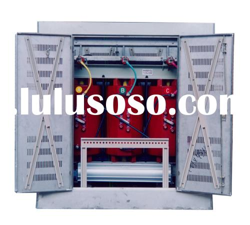 SC(B)10 Dry-type Power Distributing Transformer(electric power transformer)