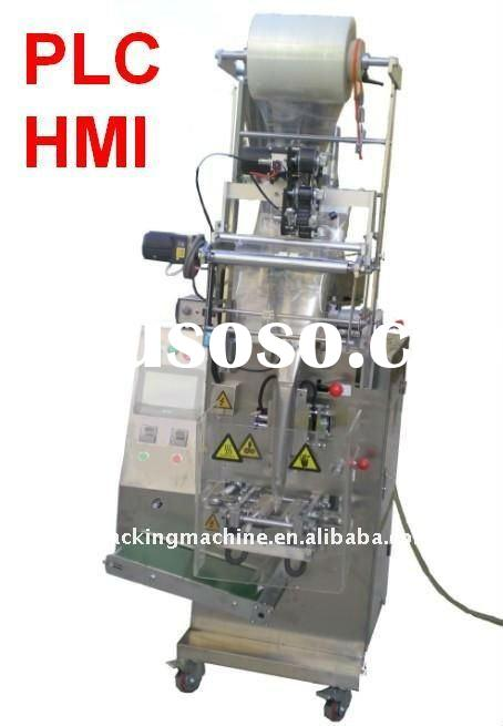 Sachet water filling packing machine