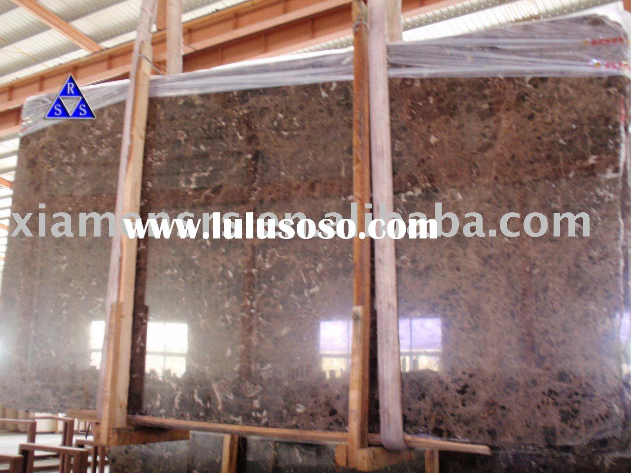 Sell Spanish Brown Marble Dark Emperador