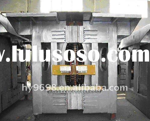 Sell Steel And Iron Induction Melting Furnace 500kg
