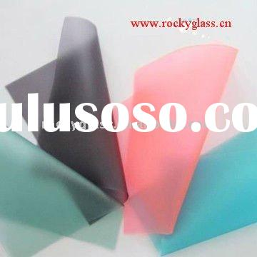 Sell decorative colour PVB laminated window glass film