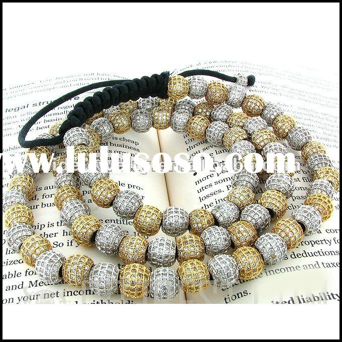 Shamballa necklace,rosary necklace for wholesale