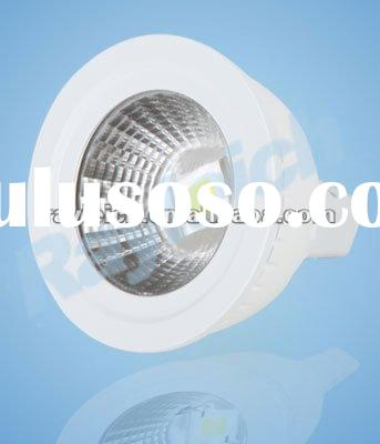Sharp LED Bulb Lamp Spot Light With CE ROHS