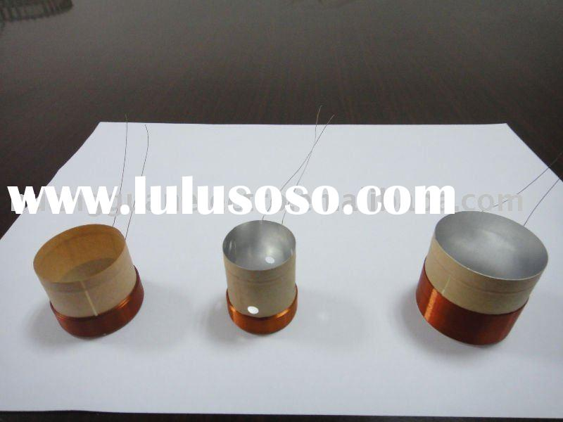 Silver High quality voice coil for all type of speakers