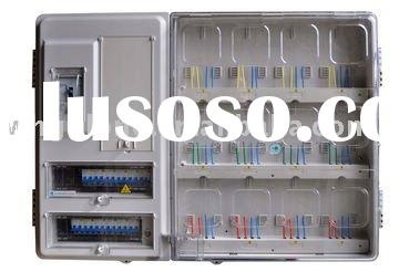 Single-phase Machine-electric Type electrical panel box