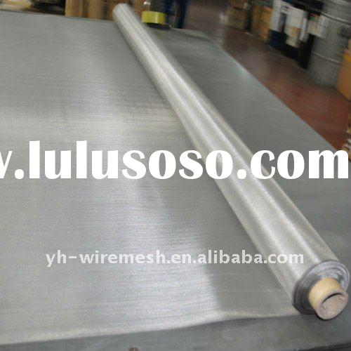 Stainless Steel Wire Mesh(filter,screen)