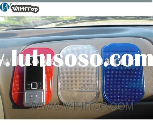 Sticky Pad,Anti Slip Pad,Non-slip Pad,Car Dashboard Mat(WP101)