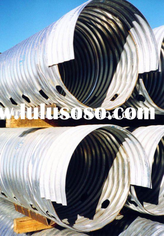 Structural Steel Pipes : Structural steel pipe sizes