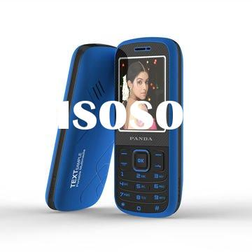 Super mini cellphone with a lot of color and easy to press