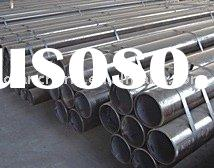 Supply ASTM A53B seamless steel pipe