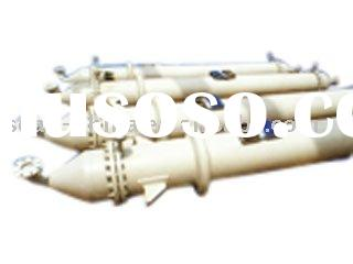 Tubular Heat Exchanger (soap making machines)(toilet soap machines)