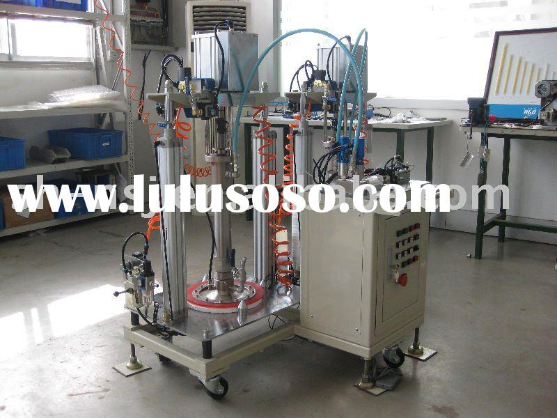 Two-head Automatic filling machine/filling sealing machine/capsule filling machine/filling/filler ma
