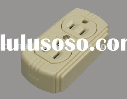 U07 socket, electrical socket,extension socket,outlet,receptacle;connector;lighting components