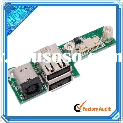 USB Port AC DC Power Jack For Dell Inspiron 1525 1526 Series
