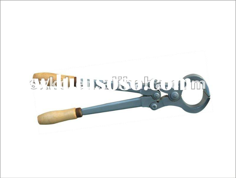 Veterinary Castration Instruments KD705