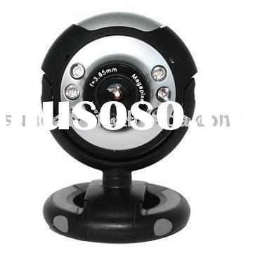 Video Class/Driver Free webcam----can work without installing any driver ...