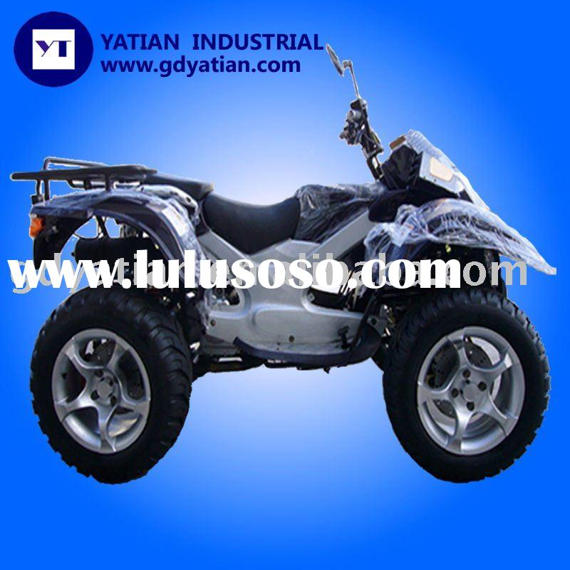 With reverse,CVT automatic 260cc KA-260st-E1 EEC ATV