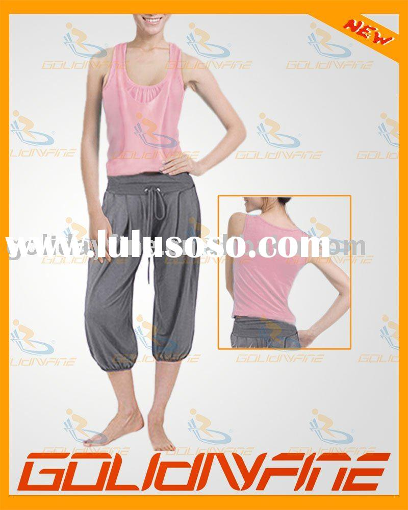 Womens Yoga Clothes