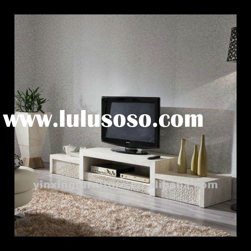 Yinxing living room series,TV Stand, Stone Furniture, Modern Furniture