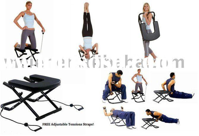 Yoga lift/ Inversion Bench/inversion table/yoga chair/yoga fitness