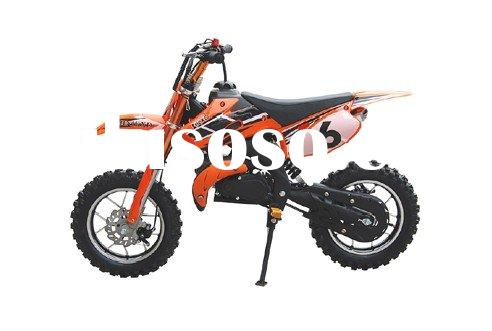 ZLDB-07A Mini Dirt Bike 49cc