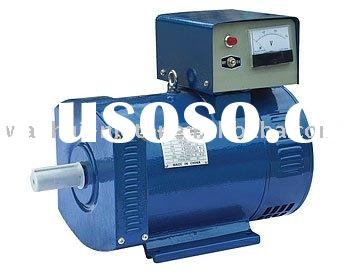 (15 kw) Single phase AC synchronous generator
