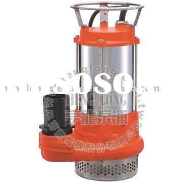 (Submersible Pump For Sea Water) Submersible High Head Pump