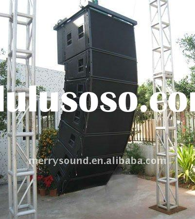 active 12inch line array speaker, waterproof speaker system (LA-212/LA-218B)