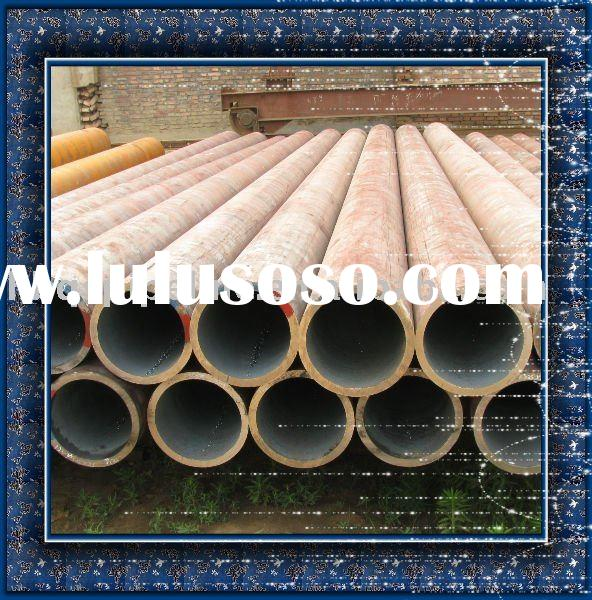 Sdr hdpe pipe wall thickness