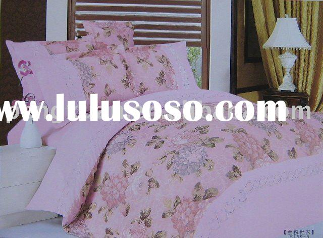 bed comforters/comforter sets/bed sets/bed cover