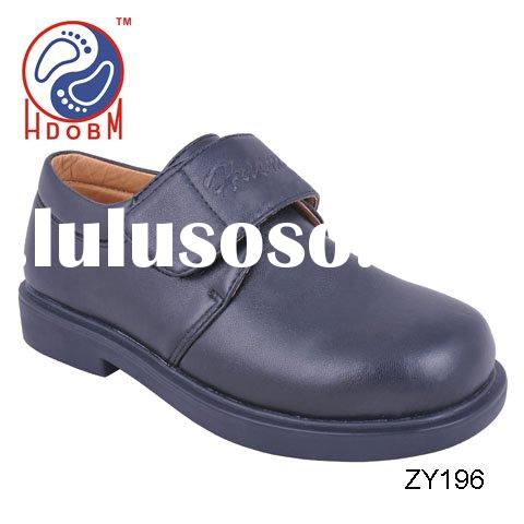best black back to school shoes for children