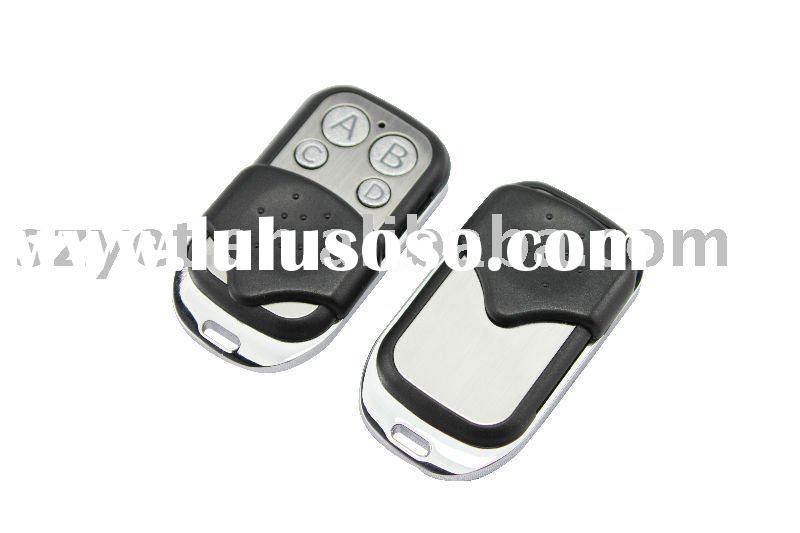 car Copy Remote Keys press to press remote key remote control YET026(fixed ,adjustable frequency cop