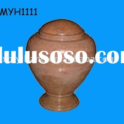 ceramic funeral urn for adult