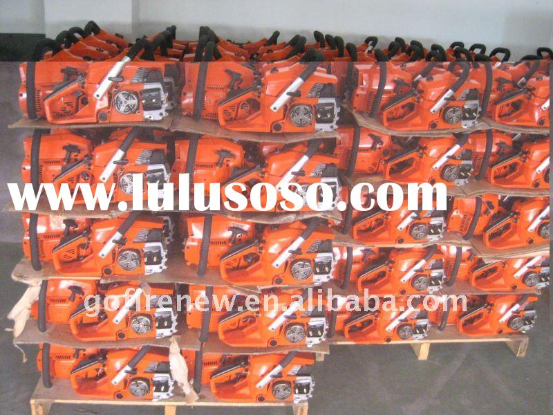 chain saw 38cc 1.3kw 16'' saw chain