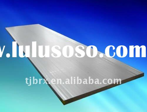 chemical composition of stainless steel sheets