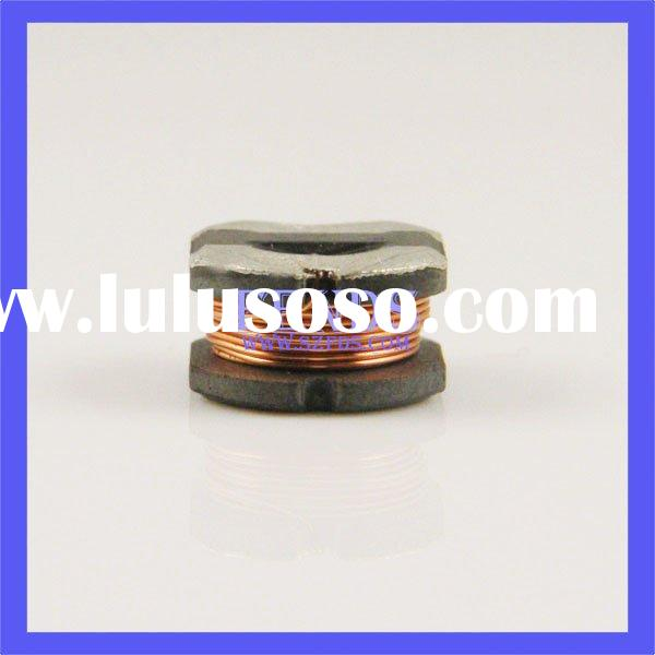 conductor variable smd inductor