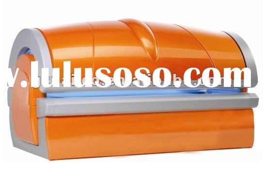 crazy sun tanning bed with CE certificate
