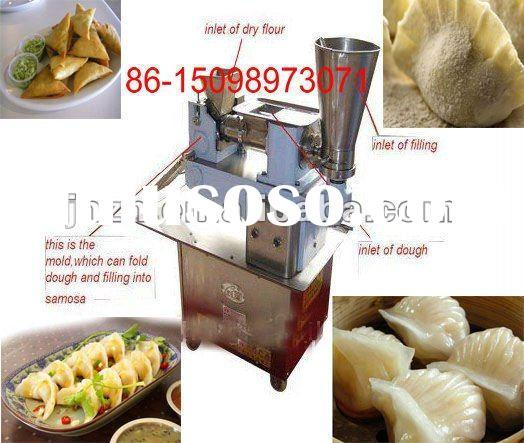 curry puff samsoa machine