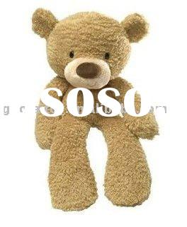 cute soft big teddy bear plush toy