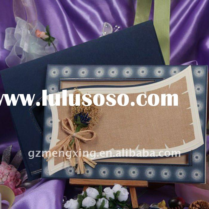 invitation cards with flower designs, homemade invitation cards ...