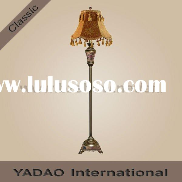 Floor Lamps Antique on Decorative Floor Lamps  Antique Lamp Shades